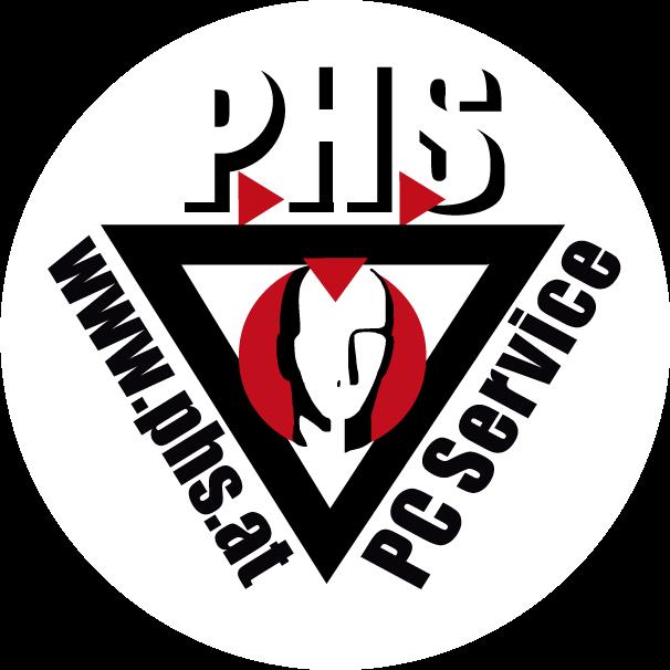 PC Service Peter Wolf Logo